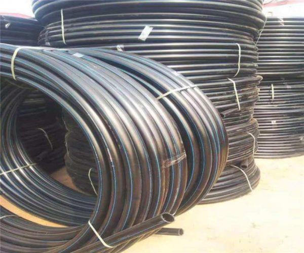 HDPE pipes in Kenya