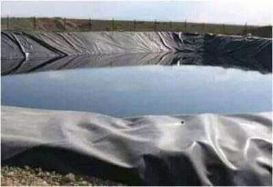 Durable dam liner
